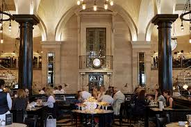 The Wolseley | A Timeless Restaurant In The Heart Of Piccadilly